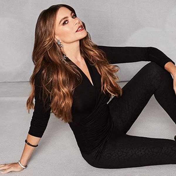 Sofia Vergara Holiday Collection